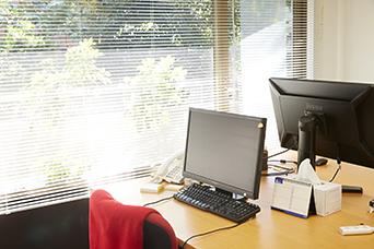 採用情報オフィスギャラリー02