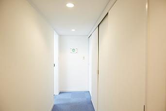 採用情報オフィスギャラリー04